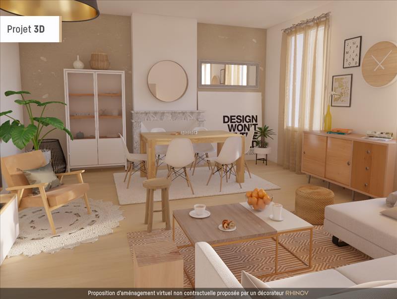 Vente Maison BERGERAC (24100) - 9 pièces - 313 m² - Quartier Centre-ville