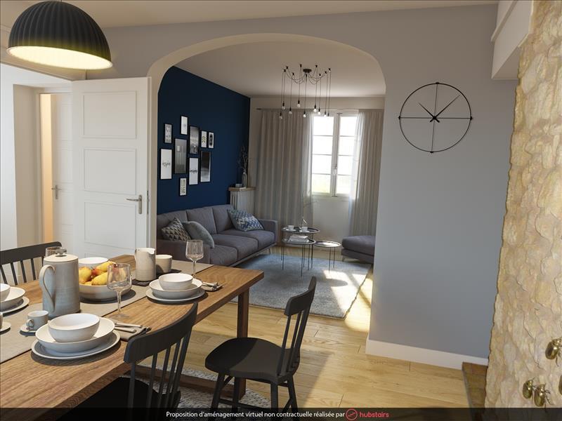 Vente Maison BERGERAC (24100) - 8 pièces - 182 m² - Quartier Rive Gauche: La Madeleine - Naillac - Cavaillé