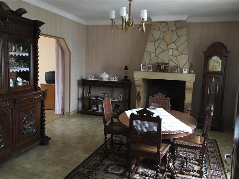 Vente Maison BERGERAC (24100) - 4 pièces - 86 m² - Quartier Centre-ville