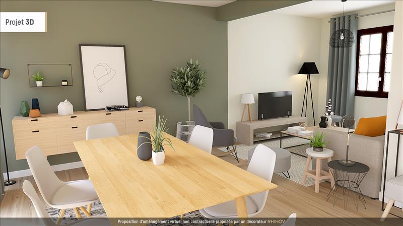 Vente Maison BERGERAC (24100) - 5 pièces - 102 m² - Quartier Nord: Les Vaures - La Catte