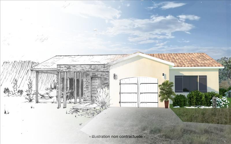 Vente Terrain CUNEGES (24240) - 1400 m² -