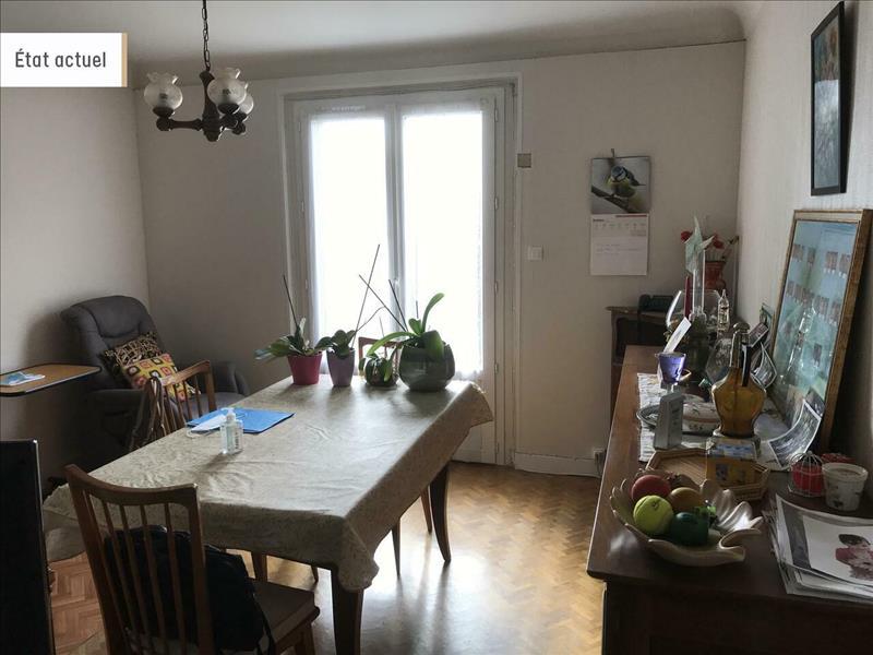 Vente Maison BERGERAC (24100) - 5 pièces - 95 m² - Quartier Bergerac Est: Pécharmant - L'Alba - Les Costes