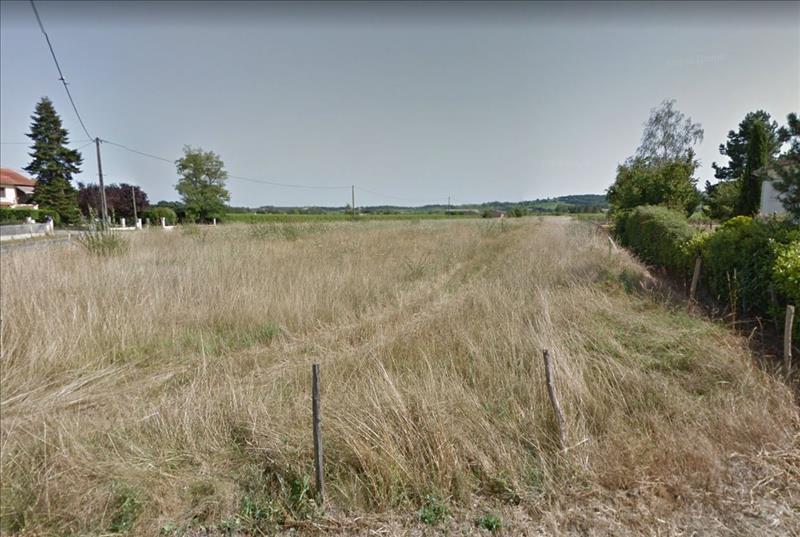 Vente Terrain BERGERAC (24100) - 3648 m² - Quartier Bergerac Rive Gauche: La Madeleine - Naillac - Cavaillé