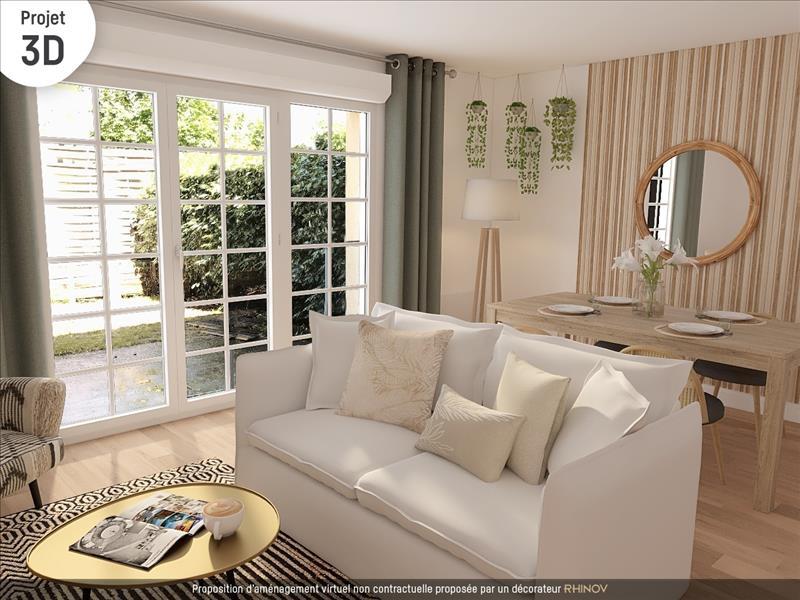 Vente Maison BERGERAC (24100) - 4 pièces - 84 m² - Quartier Bergerac Rive Gauche: La Madeleine - Naillac - Cavaillé