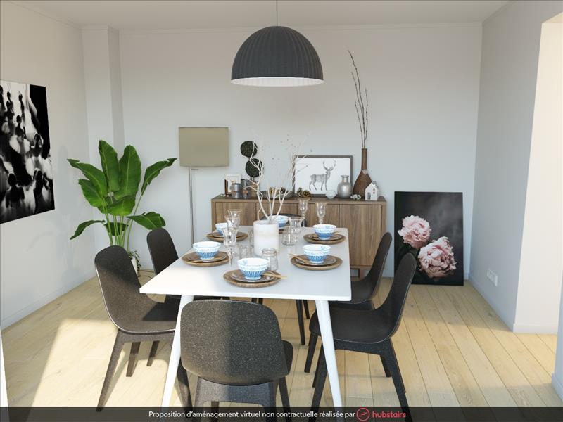 Vente Appartement LABENNE (40530) - 2 pièces - 42 m² -