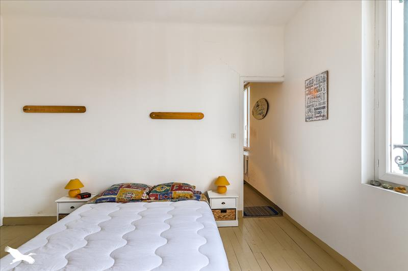 Appartement  - 2 pièces    - 32 m² - CAPBRETON (40)