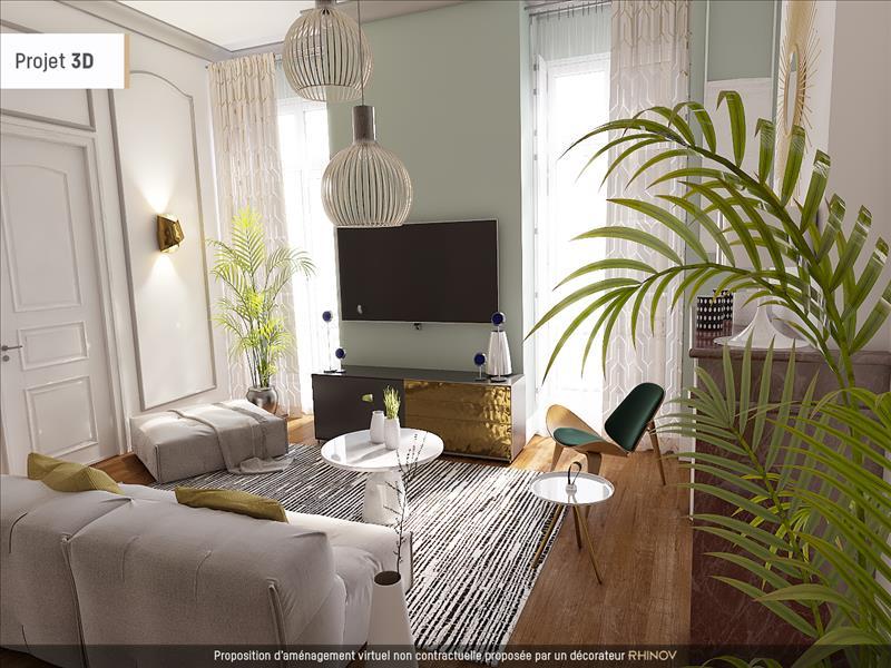 Vente Appartement MONTAUBAN (82000) - 3 pièces - 98 m² - Quartier Centre-ville