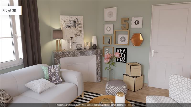 Vente Maison MONTAUBAN (82000) - 3 pièces - 82 m² - Quartier Centre-ville