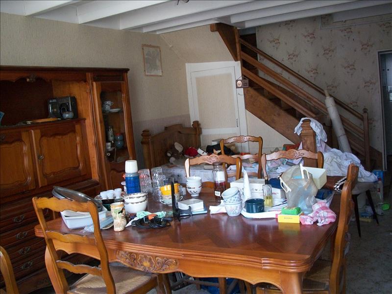 Vente Maison L ISLE D ESPAGNAC (16340) - 5 pièces - 111 m² -