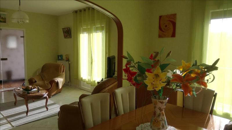 Vente Maison CHAMPNIERS (16430) - 4 pièces - 90 m² -