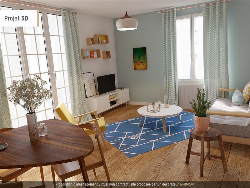 Vente Maison L ISLE D ESPAGNAC (16340) - 4 pièces - 92 m² -