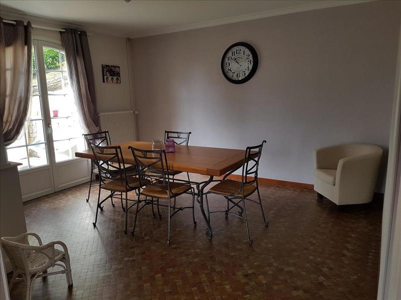 Vente Maison MORNAC (16600) - 7 pièces - 141 m² -