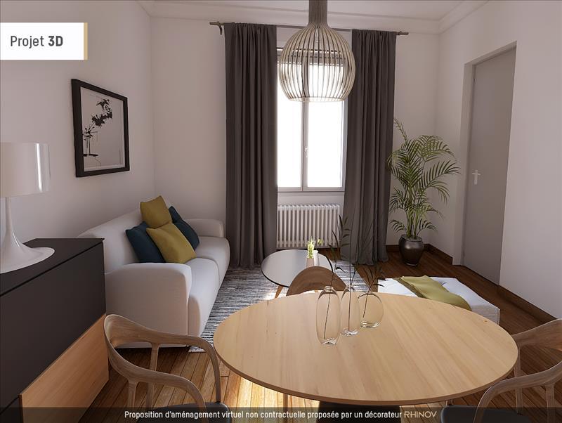 Vente Maison RUELLE SUR TOUVRE (16600) - 5 pièces - 119 m² -