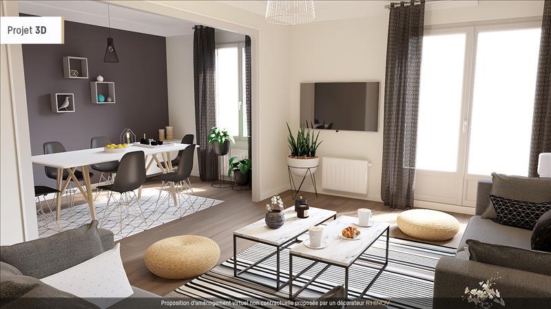 Vente Maison L ISLE D ESPAGNAC (16340) - 5 pièces - 105 m² -