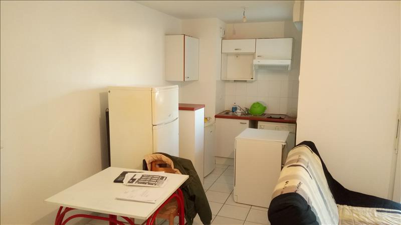 Appartement RUELLE SUR TOUVRE - 2 pièces  -   43 m²