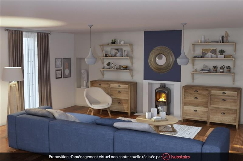 Vente Maison ST CYR LES CHAMPAGNES (24270) - 6 pièces - 200 m² -