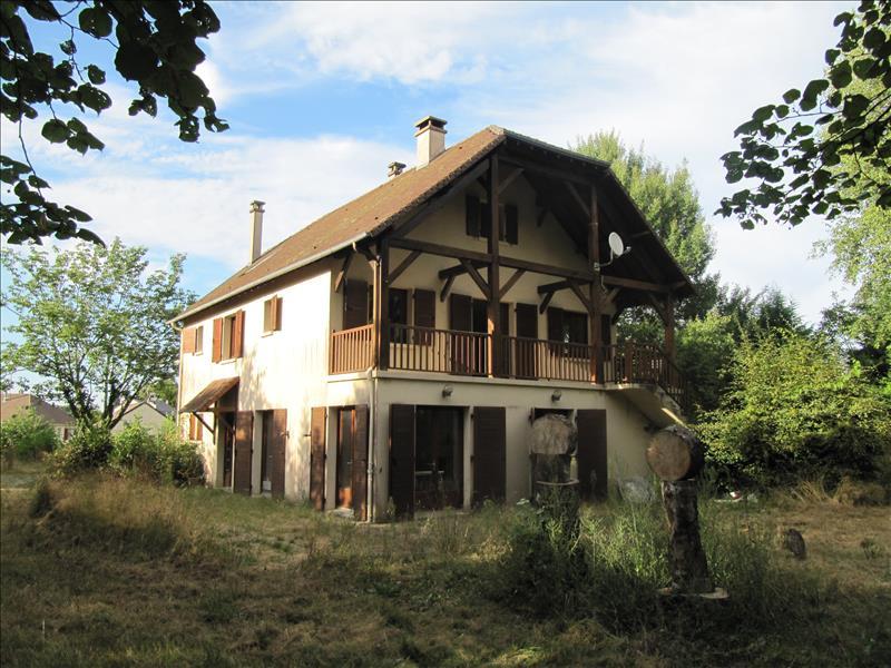Vente Maison ARNAC POMPADOUR  (19230)