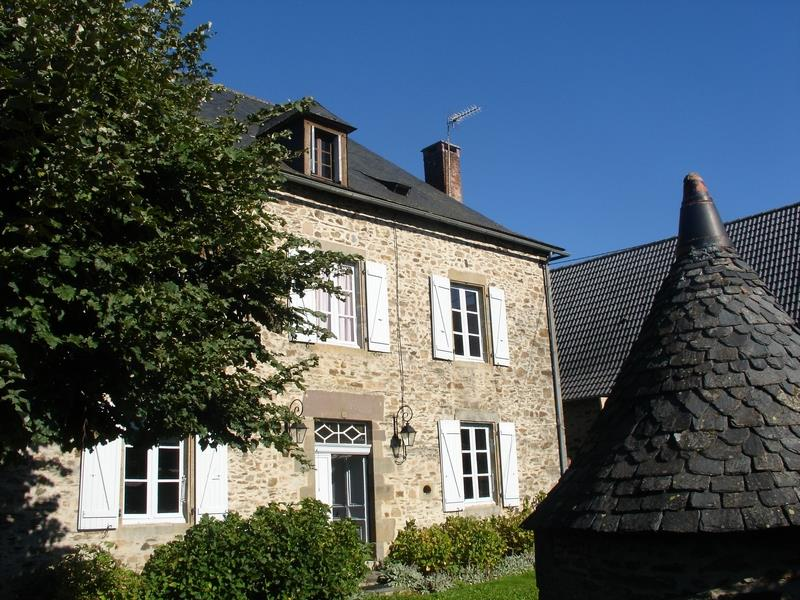 Maison LASCAUX - (19)