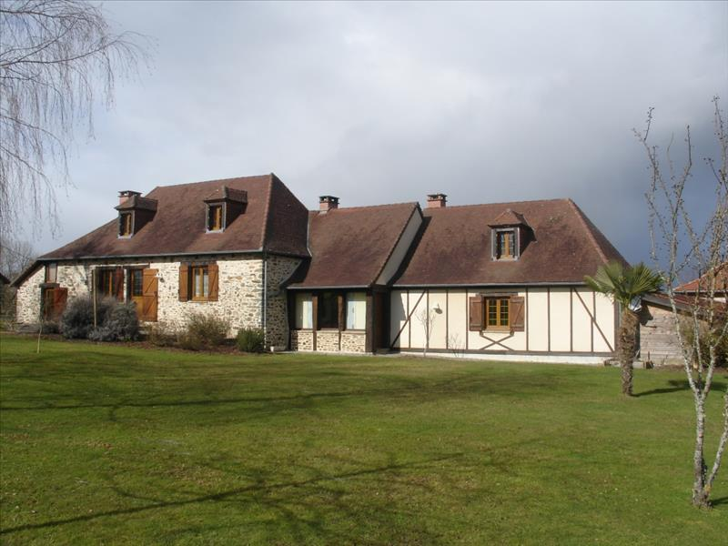Maison TROCHE - (19)