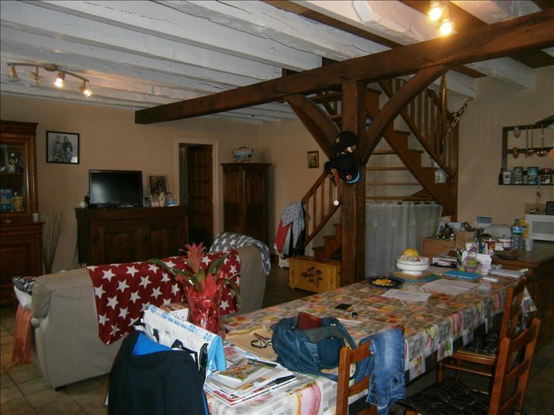Maison CONCEZE - 4 pièces  -   100 m²