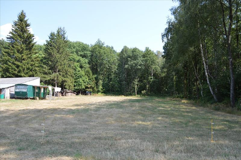 Terrain BEYSSENAC -  - 2450 m²