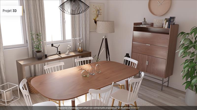 Vente Appartement CHATELAILLON PLAGE (17340) - 1 pièce - 27 m² -