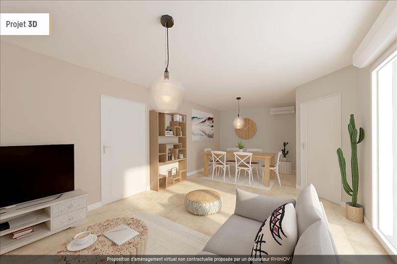Vente Appartement SALLES SUR MER (17220) - 3 pièces - 73 m² -