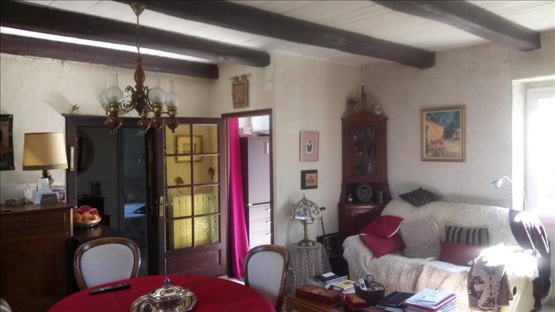 Vente Maison CAYRIECH (82240) - 2 pièces - 50 m² -