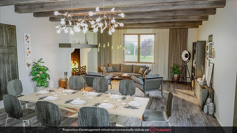 Vente Maison ST ANTONIN NOBLE VAL (82140) - 13 pièces - 450 m² -