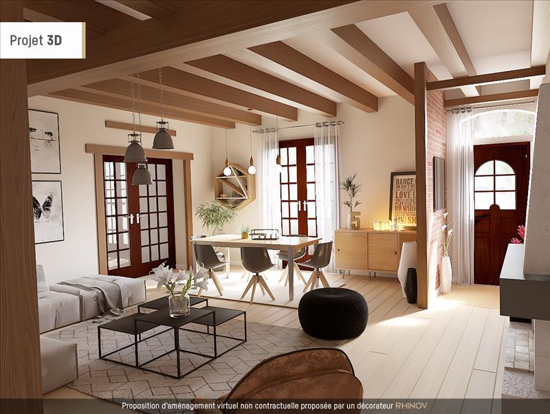 Vente Maison VAZERAC (82220) - 6 pièces - 190 m² -