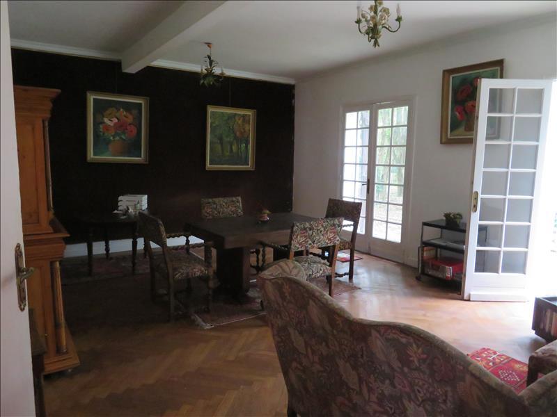 Maison  - 4 pièces    - 288 m² - CAUSSADE (82)