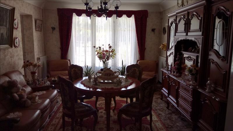 Vente Maison TALAIS (33590) - 5 pièces - 108 m² -