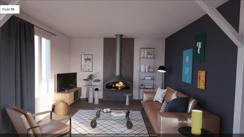 Vente Maison VENSAC (33590) - 9 pièces - 250 m² -