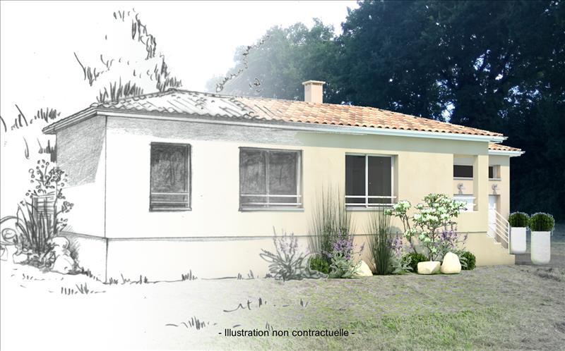Vente Terrain GRAYAN ET L HOPITAL (33590) - 3680 m² -