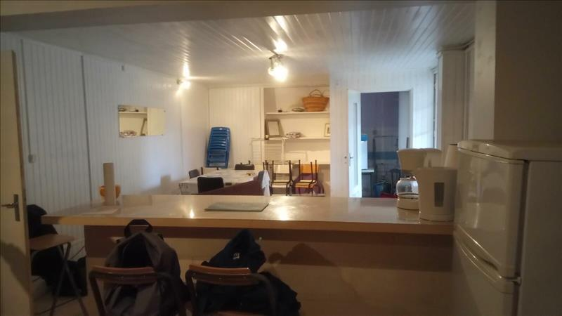 Vente Appartement SOULAC SUR MER (33780) - 3 pièces - 78 m² -
