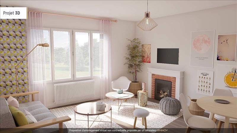Vente Maison LA JARNE (17220) - 5 pièces - 129 m² -
