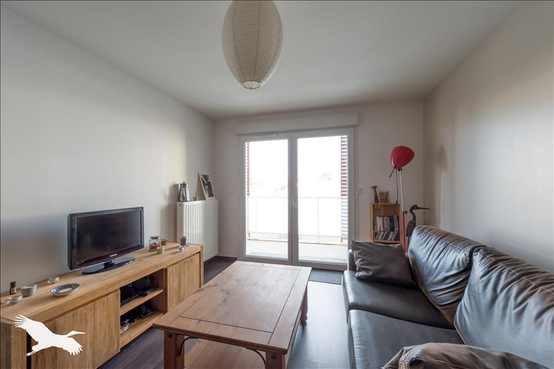 Appartement  - 2 pièces    - 46 m² - LA ROCHELLE (17)