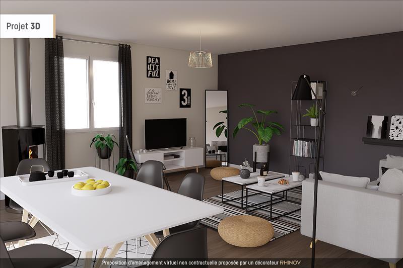 Vente Maison DOAZIT (40700) - 4 pièces - 93 m² -
