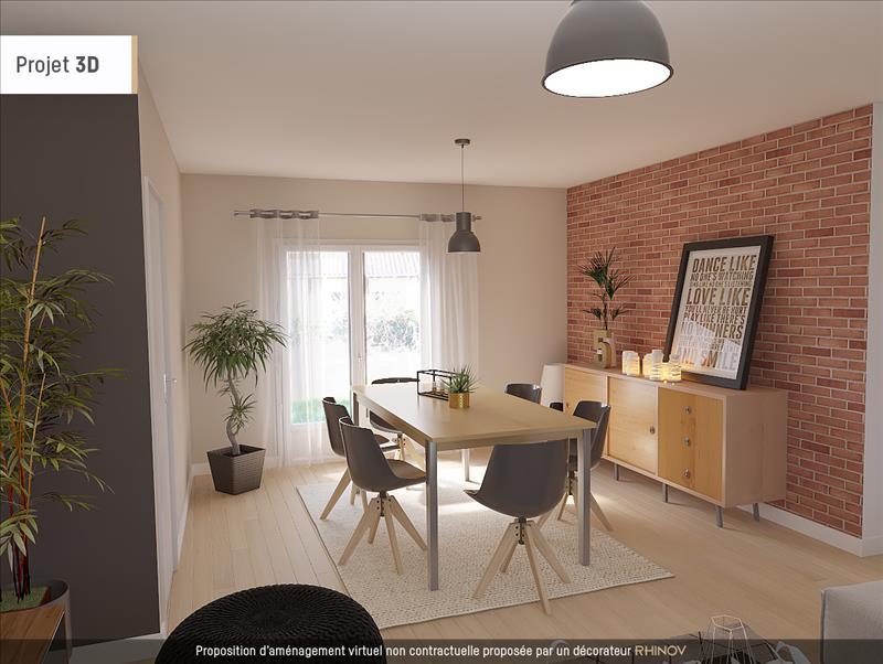 Vente Maison CAUPENNE (40250) - 5 pièces - 110 m² -