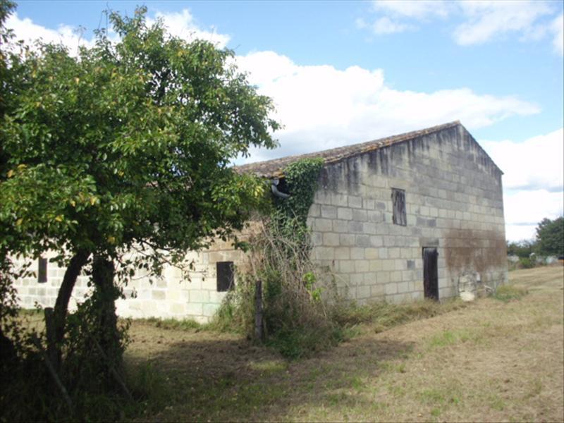 Grange SABLONS - (33)
