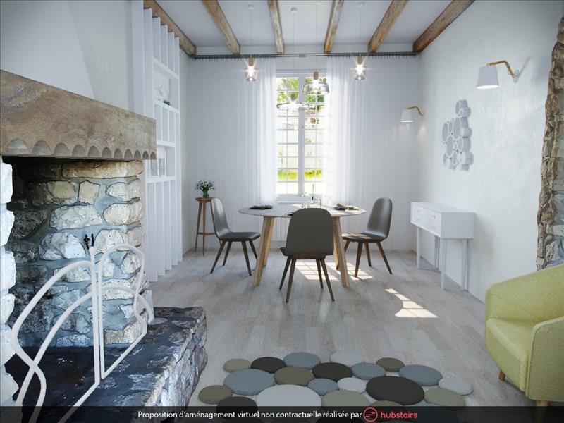 Vente Maison LES PEINTURES (33230) - 3 pièces - 96 m² -