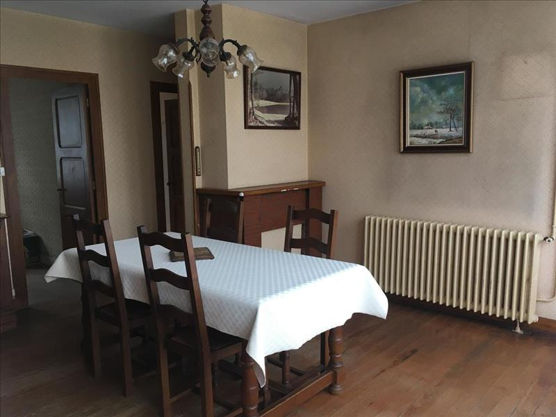 Vente Maison CHAMADELLE (33230) - 4 pièces - 77 m² -