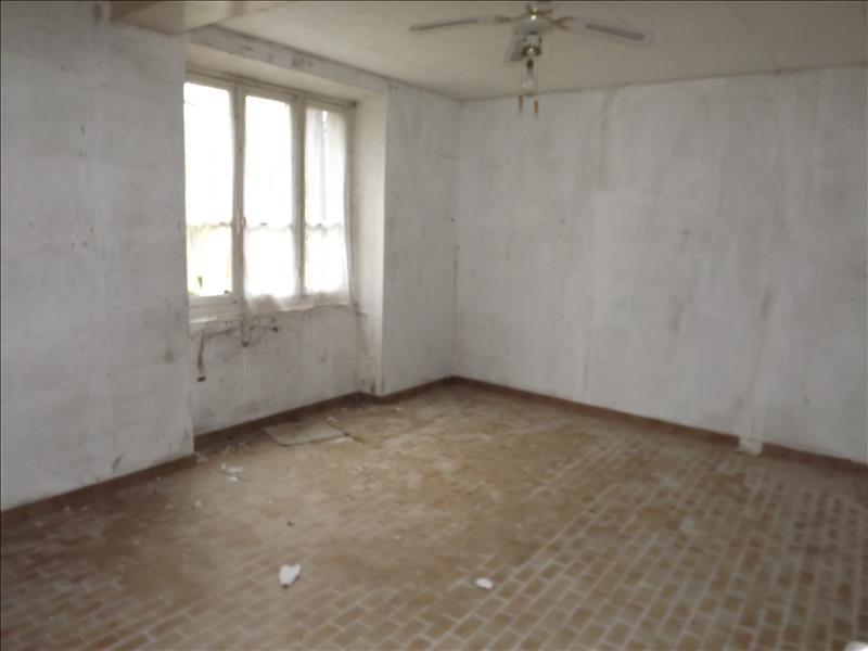 Maison  - 5 pièces    - 90 m² - COLONDANNES (23)