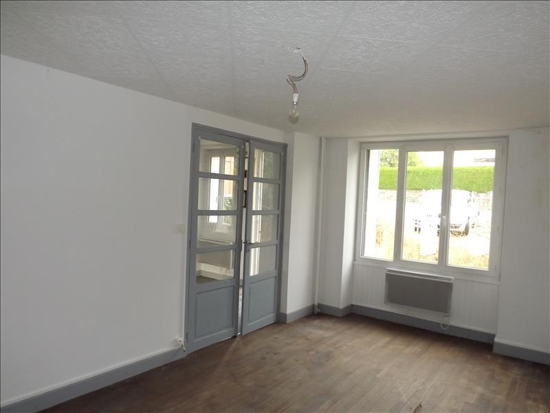 Maison  - 3 pièces    - 70 m² - COLONDANNES (23)