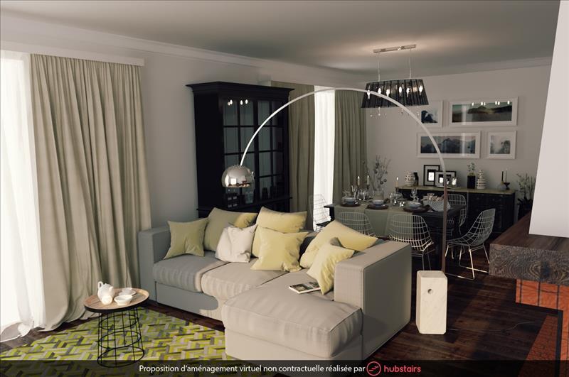 Simulation amnagement maison plan de maison moderne et for Simulation 3d maison