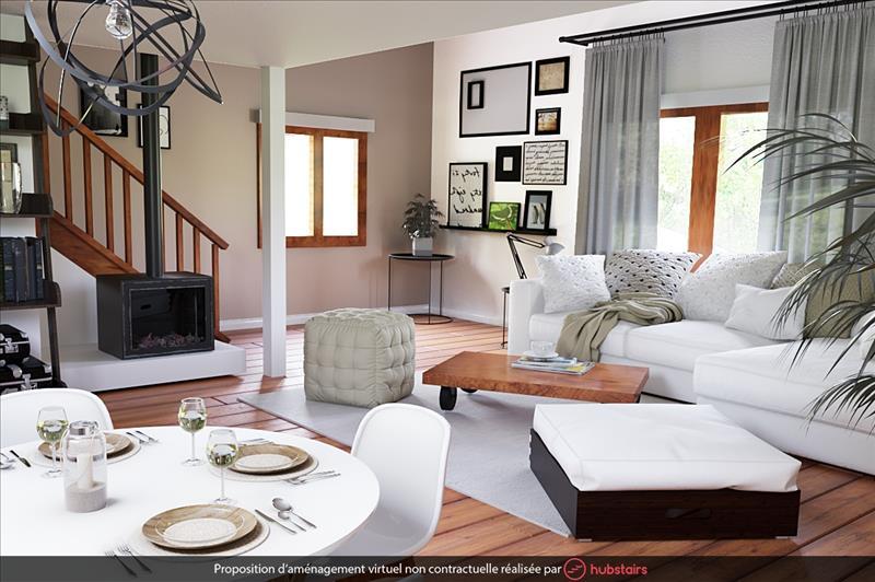 Vente Maison DAMPNIAT (19360) - 5 pièces - 185 m² -