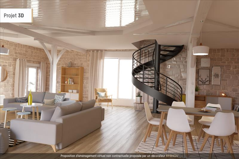 Vente Maison MALEMORT SUR CORREZE (19360) - 5 pièces - 290 m² -