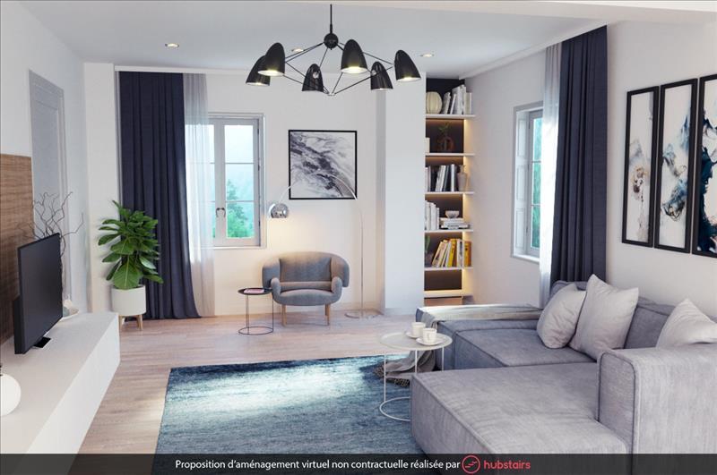 Vente Maison ST HILAIRE PEYROUX (19560) - 6 pièces - 240 m² -