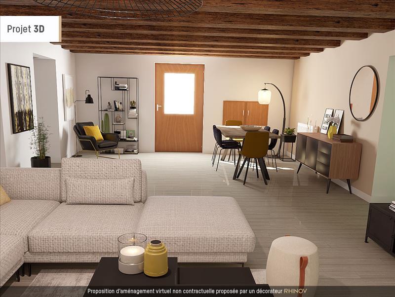 Vente Maison ALBIGNAC (19190) - 4 pièces - 115 m² -