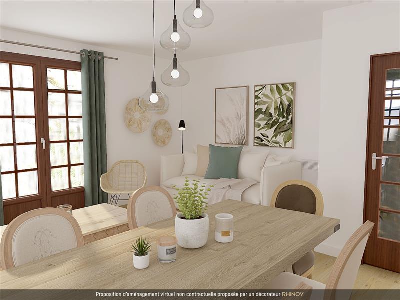 Vente Maison AUBAZINES (19190) - 2 pièces - 52 m² -